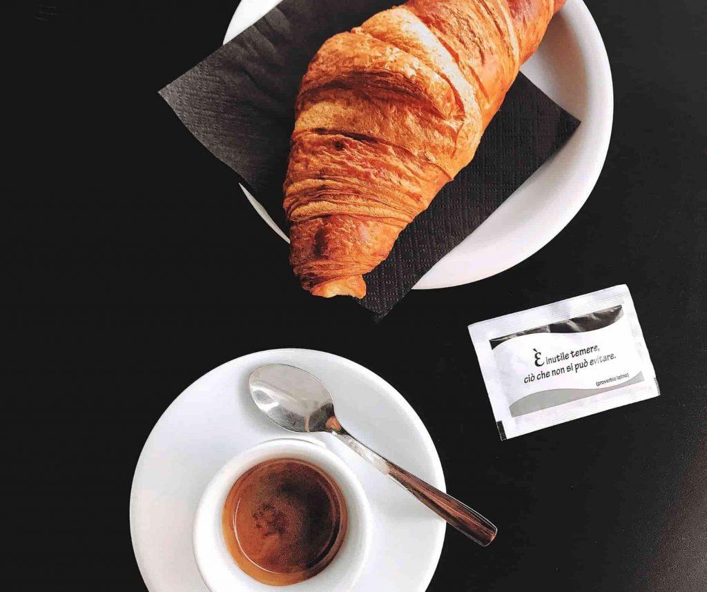 Italian breakfast brioche