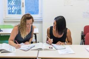 ELLCI individual Italian course