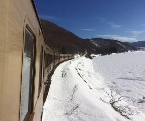 Trans Siberian of Italy