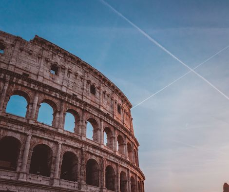 Easter in Italy: Rome