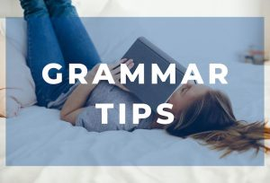 learn italian grammar tips