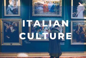 understanding italian culture