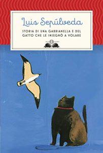 Storia della Gabbianella e del gatto