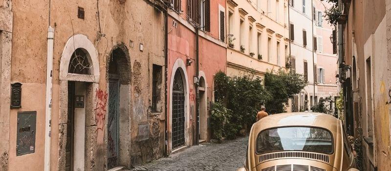how to learn italian verbs