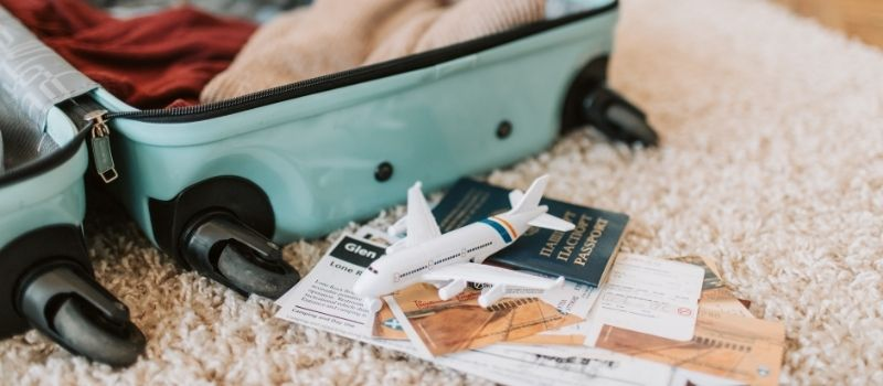 How to get the Green Pass to travel to Italy
